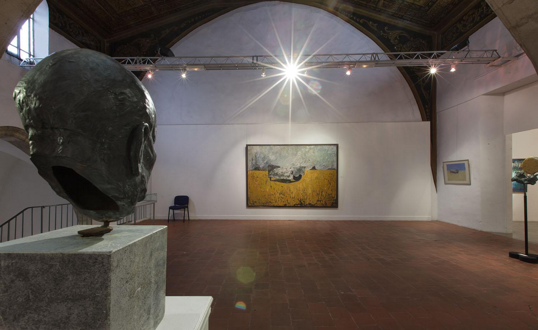 Centre d'art contemporain Béziers 2012