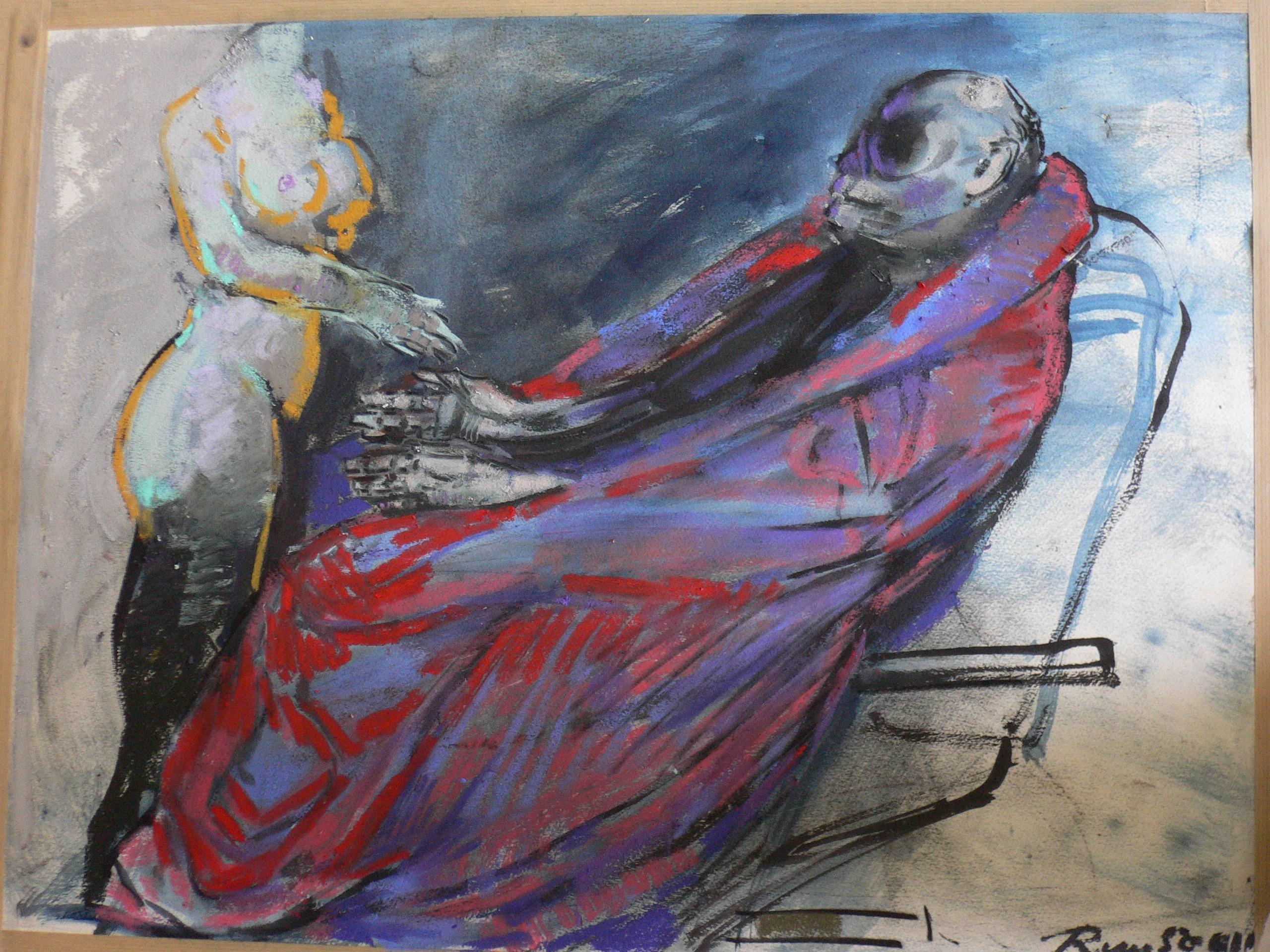LA JEUNE FILLE ET LA MORT 2011 009-1