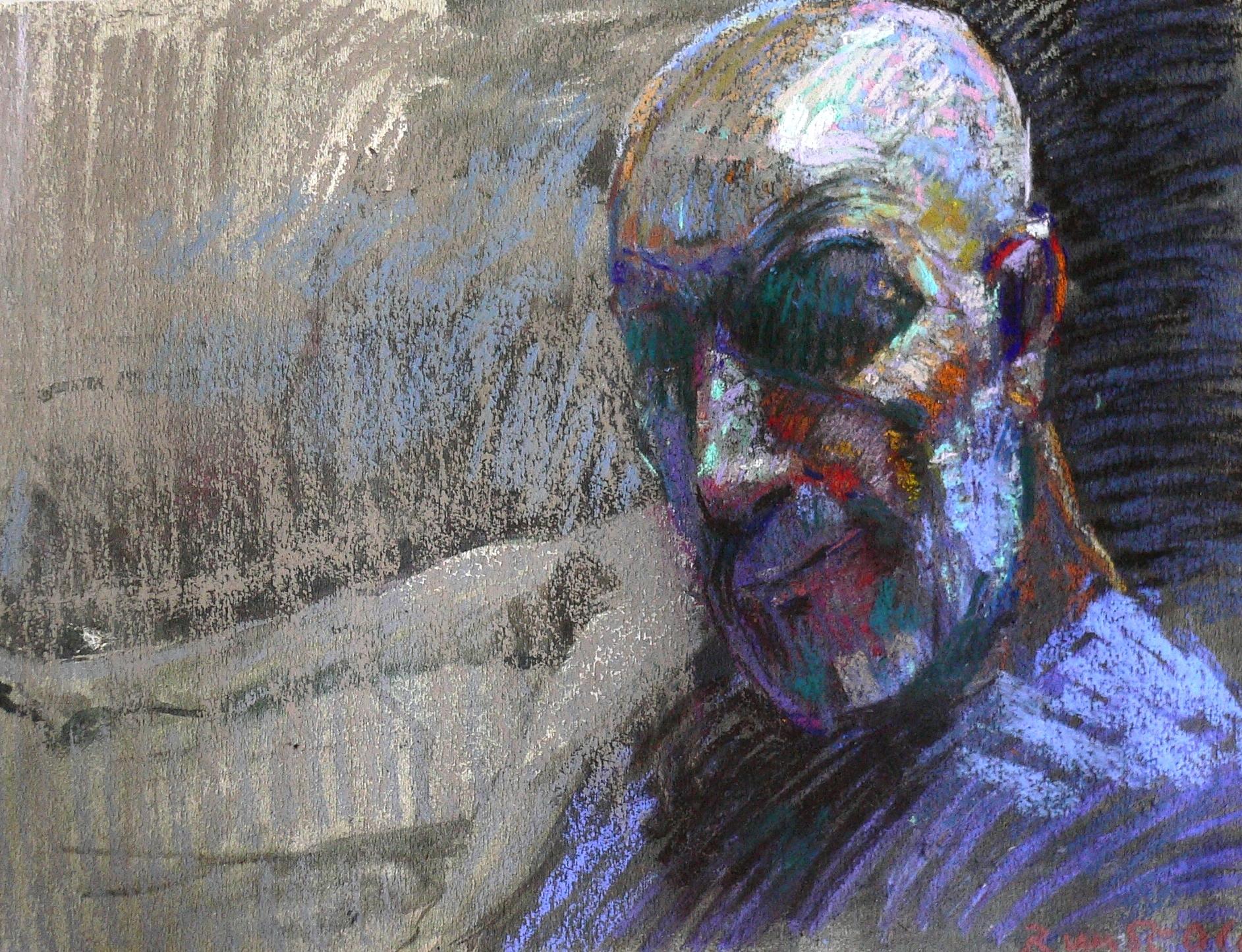 1-autoportrait pastel mai 2011 002[1]
