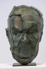Portrait du feu maire de VILLENEUVE TOLOSAN
